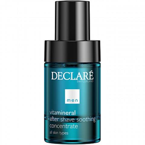 Успокаивающий концентрат после бритья After Shave Soothing Concentrate, Declare, 50 мл