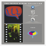 Yes / The Triple Album Collection (3CD)