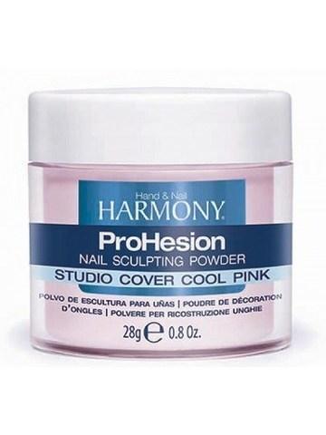 Previous Next  Previous Next HARMONY Studio Cover Cool Pink Powder - камуфлирующая светло-розовая акриловая пудра, 28 г