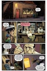 Подростки мутанты ниндзя черепашки: Падший город (с автографом Матеуса Сантолоко)