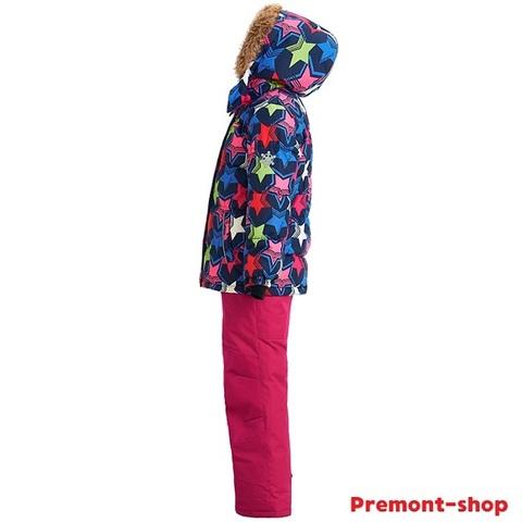 Комплект Premont для девочки Звезды Ориона WP91258 BLUE