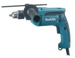 Ударная дрель Makita HP1640