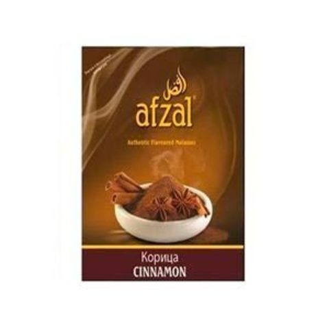 Табак для кальяна Afzal Cinnamon 50 гр.