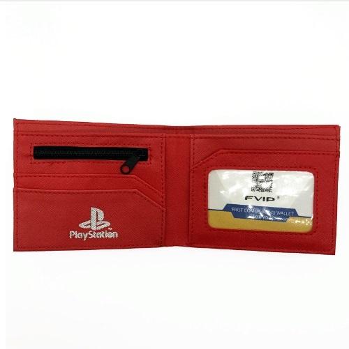 Портмоне Игровая приставка Playstation в ассортименте