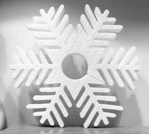 Снежинка1А-150