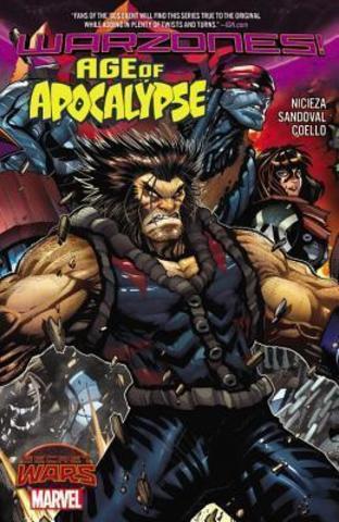 Age of Apocalypse: Warzones!