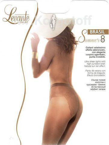 Колготки Levante Brasil Summer 8