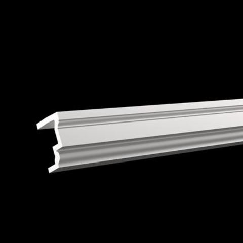 Подоконный элемент Европласт из полиуретана 4.82.002, интернет магазин Волео