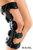 Ортез коленный жесткий регулируемый M.4s ACL с шарнирами physioglide