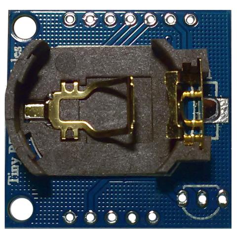 Модуль часов реального времени DS1307