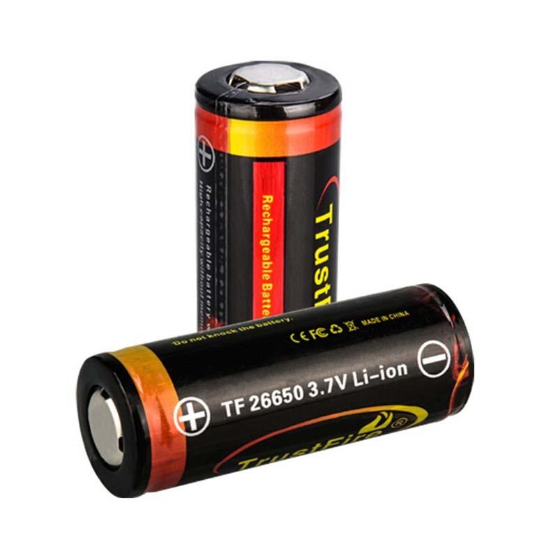 Батарейка 26650: характеристики, аналоги, производители