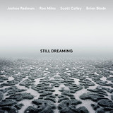 Joshua Redman, Ron Miles, Scott Colley, Brian Blade / Still Dreaming (LP)