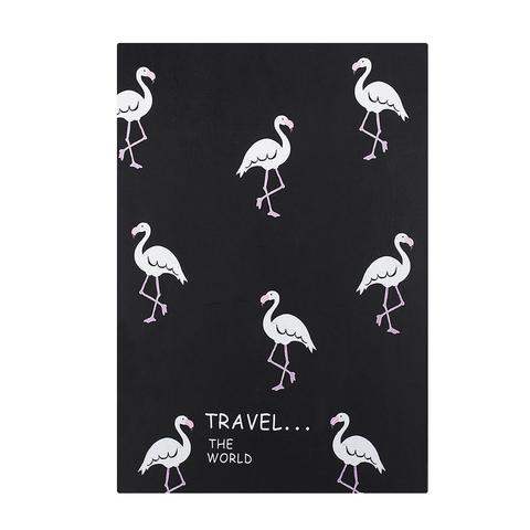 Зеркало Flamingo Black