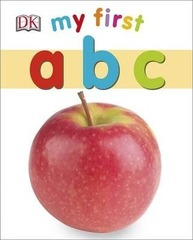 My First ABC | Board book