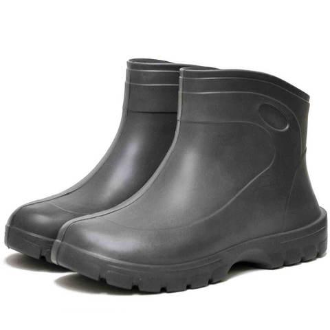Ботинки из ЭВА Nordman Fit серые