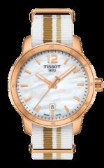 Наручные часы Tissot Quickster T095.410.37.117.00