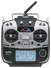 Futaba 14 SG 2.4GHz Computer Radio System