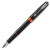 Перьевая ручка Parker Sonnet F533 Subtle Big Red перо F 18K (1930487)