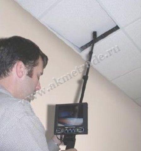 Досмотровая система VPC-64
