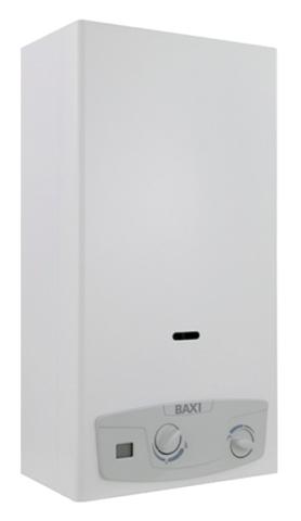 Газовая колонка Baxi SIG-2 11p