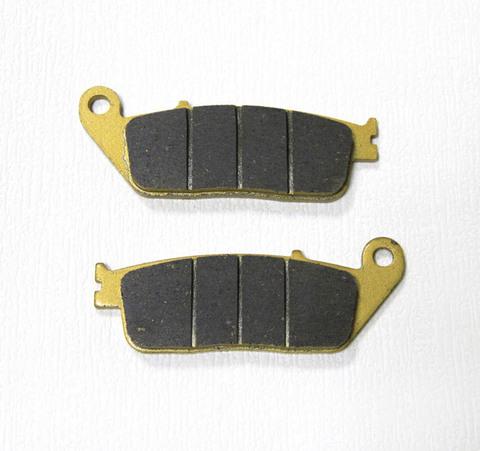 Передние тормозные колодки для Honda Steed 400/VT 600 1994-2007