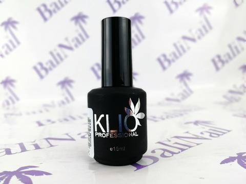 KLIO База каучук для гель-лака, 15 мл