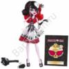 Кукла Monster High Оперетта (Operetta) - Страх! Камера! Мотор!