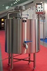 Пастеризатор (сыроварня) 150 литров