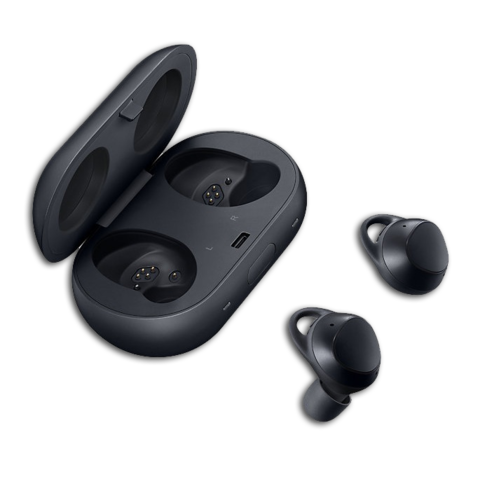 Samsung Gear IconX (2018) Black (Чёрные)