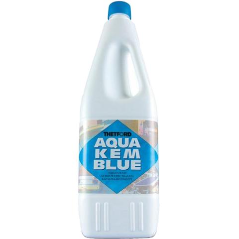 Жидкость Agua Kem Blue 2л. в интернет-магазине ЯрТехника