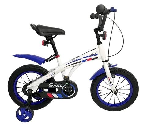 "Велосипед River Bike ""G 16"" (Ривер Байк)"
