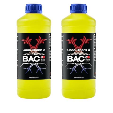 Минеральное удобрение Coco Bloom A/B B.A.C.