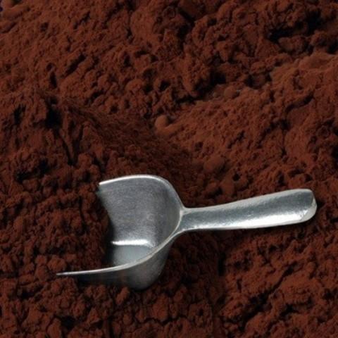 Какао порошок алкализованный, 1 кг