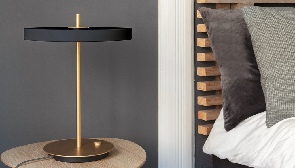 Настольный светильник UMAGE Asteria Table