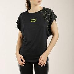 Женская футболка E20K-12M102
