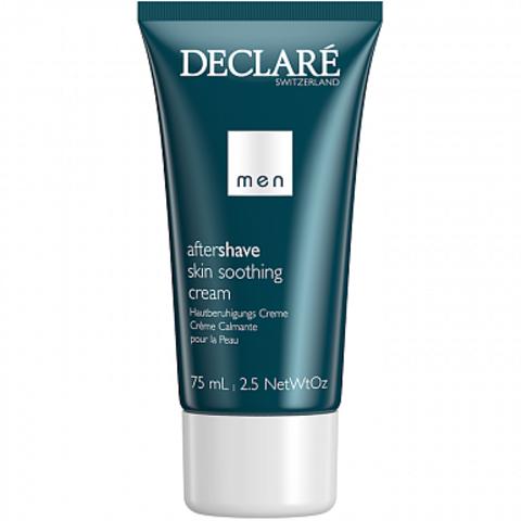 Успокаивающий крем после бритья After Shave Skin Soothing Cream, Declare, 75 мл