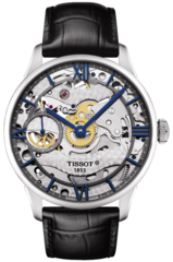 Наручные часы Tissot Chemin Des Tourelles Squelette T099.405.16.418.00