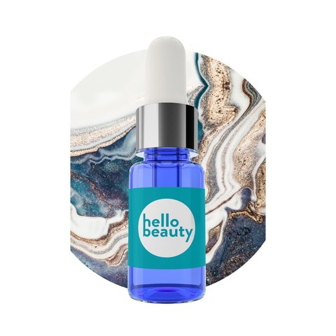 HELLO BEAUTY | Минеральная сыворотка (30 мл)