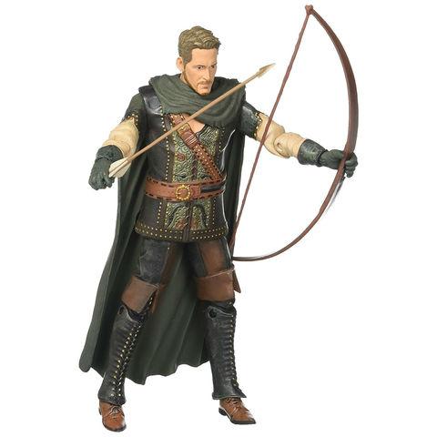 Активная фигурка Робин Гуд (Robin Hood) - Однажды в Сказке, Icon Heroes