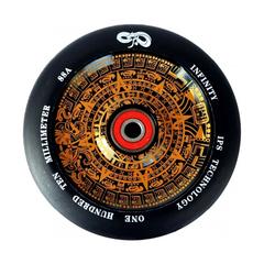 Колесо Infinity Mayan 110 mm + подшипники