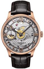 Наручные часы Tissot Chemin Des Tourelles Squelette T099.405.36.418.00