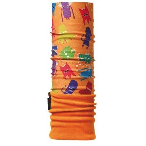Шарф-труба трансформер детский Buff Monsta