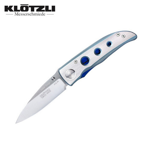 Нож Klotzli модель Sarra C