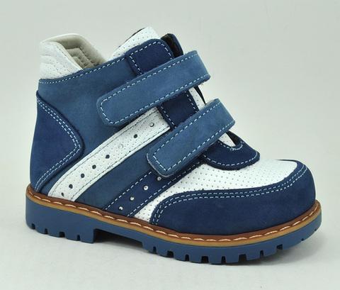 Ботинки утепленные Panda 1011-121-31-151