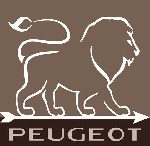 Мельница для перца PEUGEOT 18 см (сред., натур)