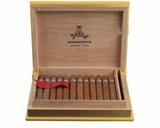 Подарочный хьюмидор с сигарами Montecristo Churchills Anejados