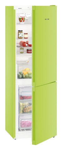 Двухкамерный холодильник Liebherr CNkw 4313