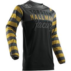 Hallman Hopetown / Черно-серый