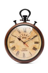 """Часы Secret De Maison """"VICTORIA STATION"""" ( mod. 46301 ) — античный коричневый"""