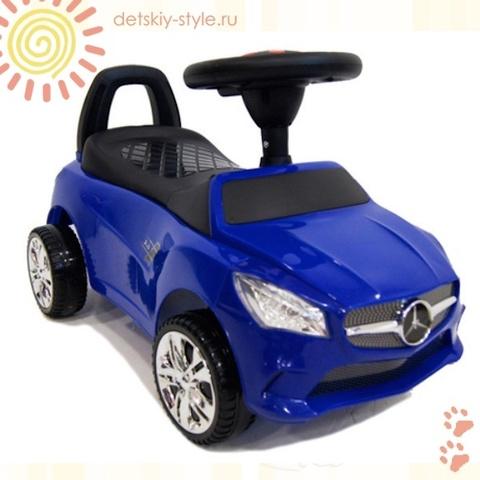 Mercedes JY-Z01С + MP3